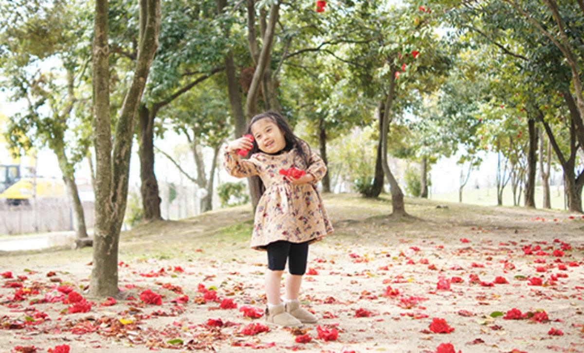 女性カメラマンによる京都大阪のママのための写真教室